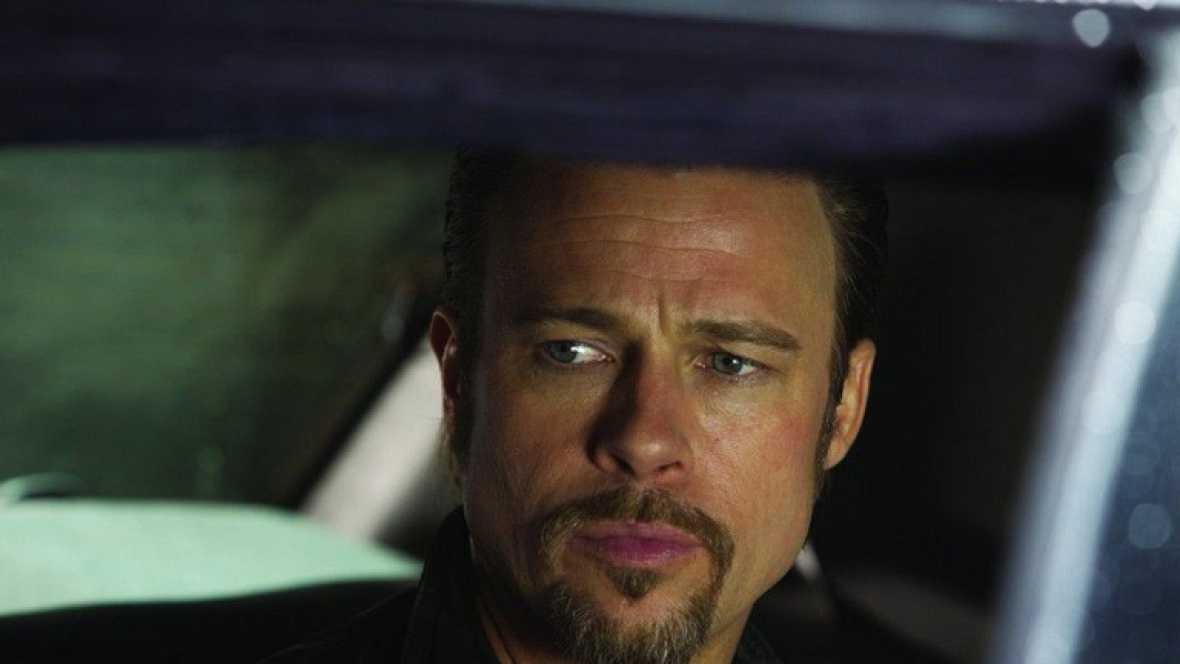 Días de Cine-Andrew Dominik dirige 'Mátalos suavemente' , drama criminal protagonizado por Brad Pitt