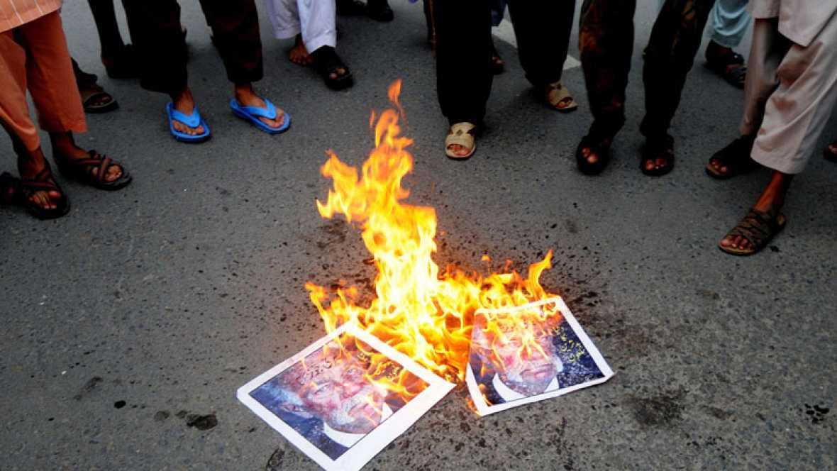 Las embajadas se blindan en viernes de oración ante el temor a posibles ataques