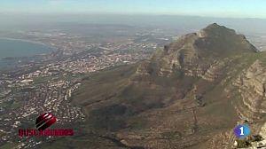 Sudáfrica en invierno