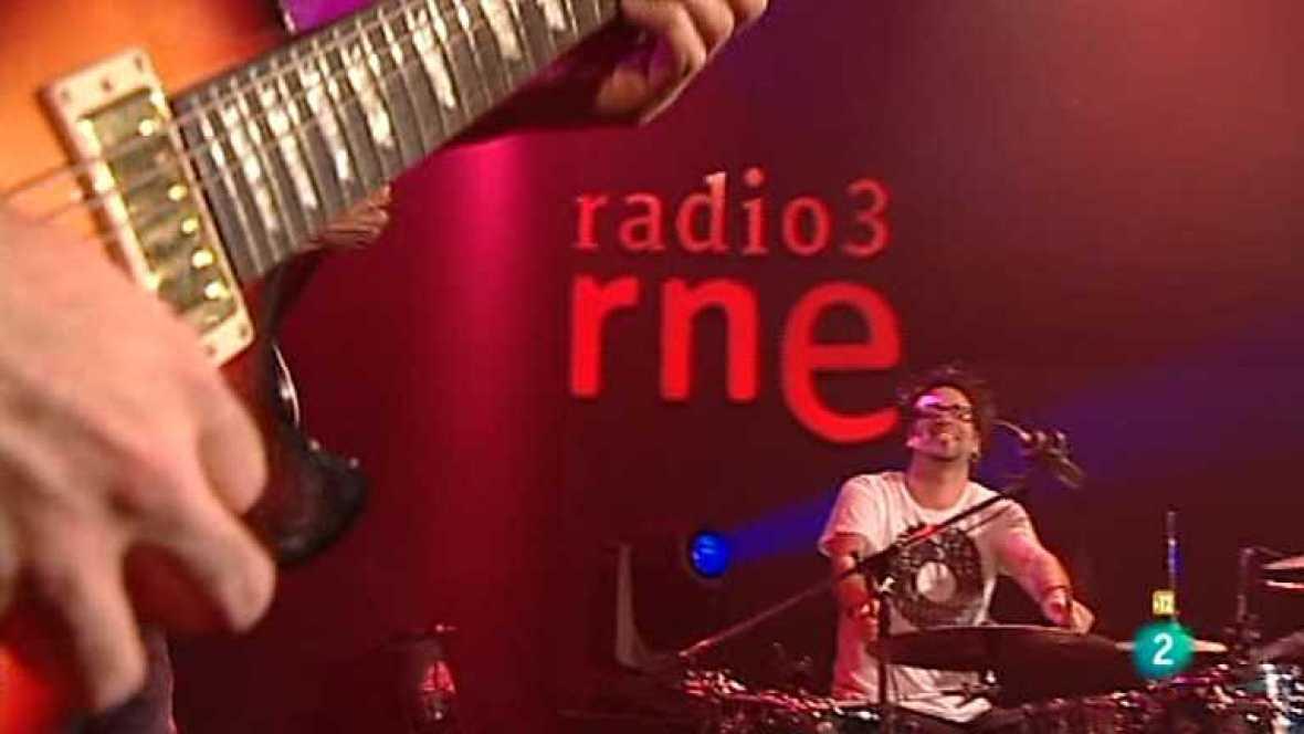 Los conciertos de Radio 3 - Resumen - Ver ahora
