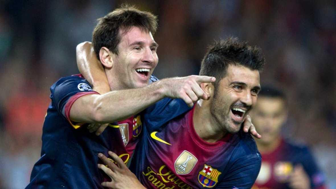 El Barça quiere dormir a once puntos del Real Madrid