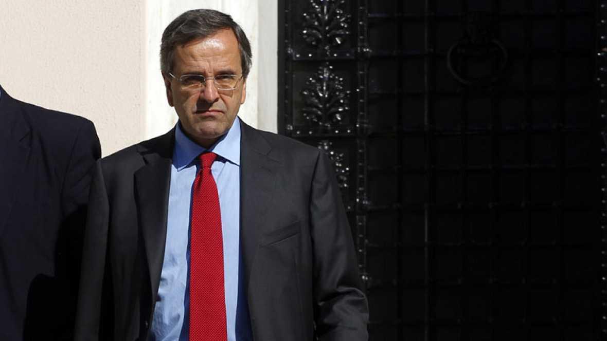 Sin acuerdo en Grecia