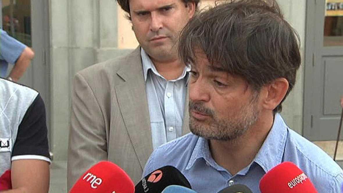 Convergencia anuncia que preparan una resolución soberanista para el debate en el Parlament Catalán