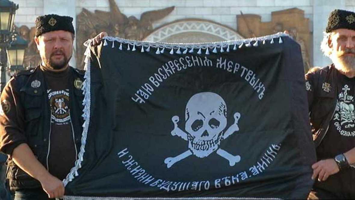 Se activan los grupos ortodoxos más radicales en Rusia