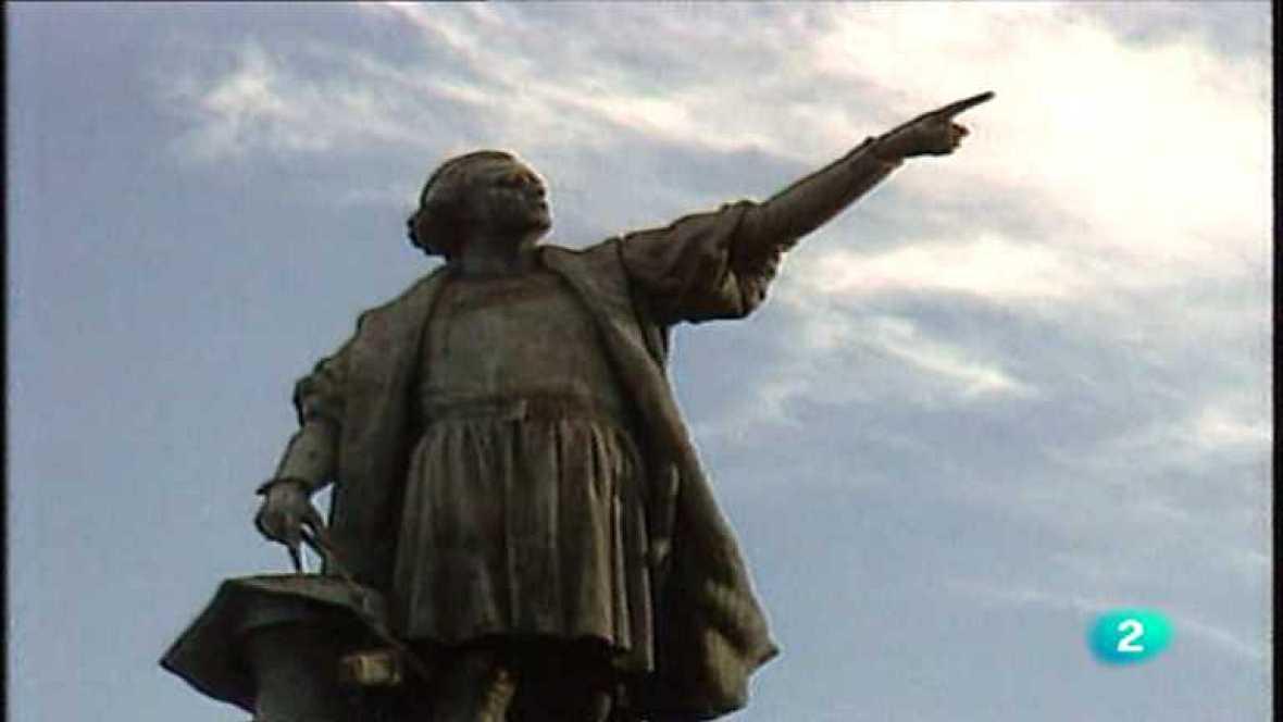 Colón y la Era del descubrimiento - La espada y la cruz - Ver ahora