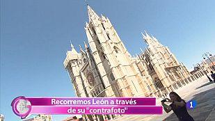Más Gente - La contrafoto de León