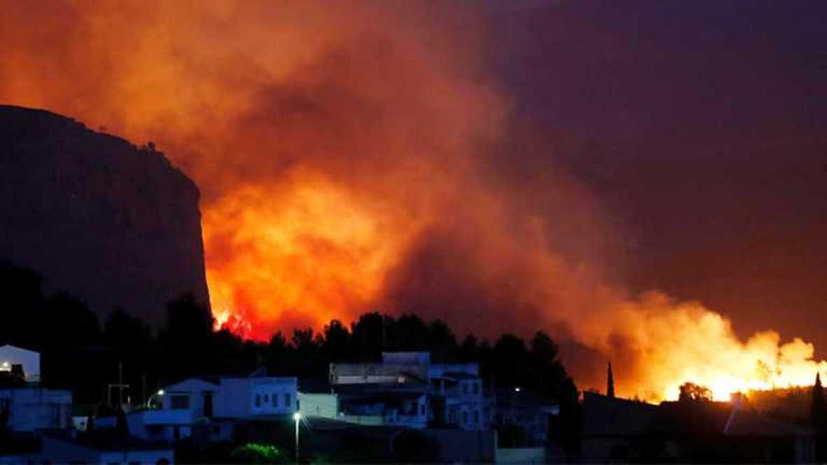 Telediario - 15 horas - 24/09/12 - Ver ahora