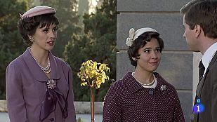 Amar - ¡Ana y Teresa están vivas!