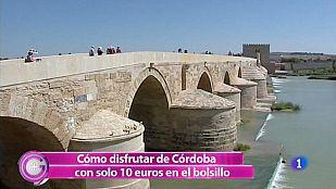Más Gente - Córdoba con sólo 10 euros en el bolsillo