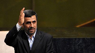 Acusaciones entre Irán y EE.UU. en la Asamblea de la ONU