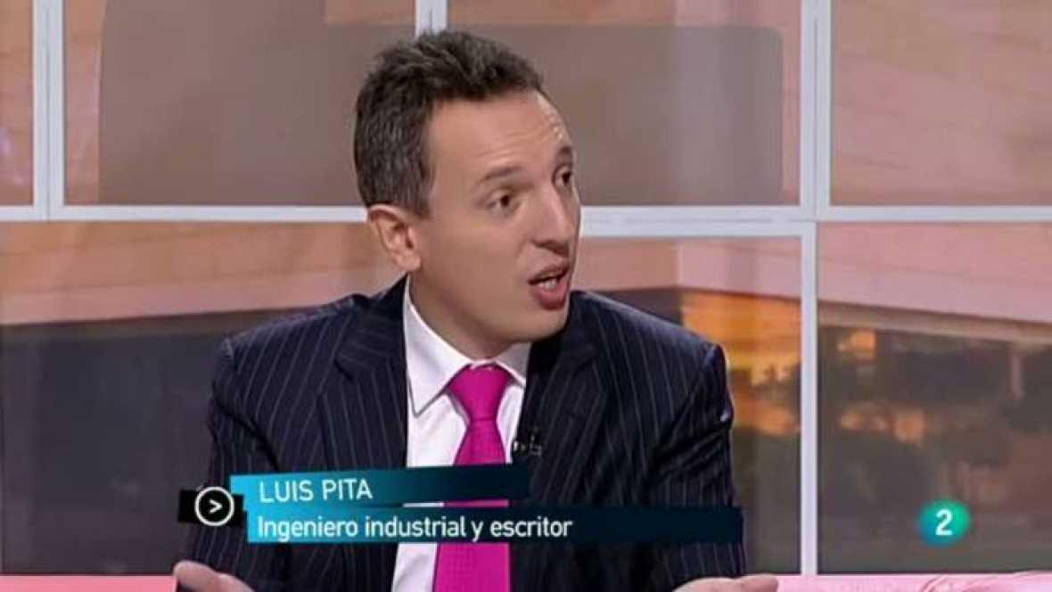 Para Todos la 2 - Entrevista: Luis Pita