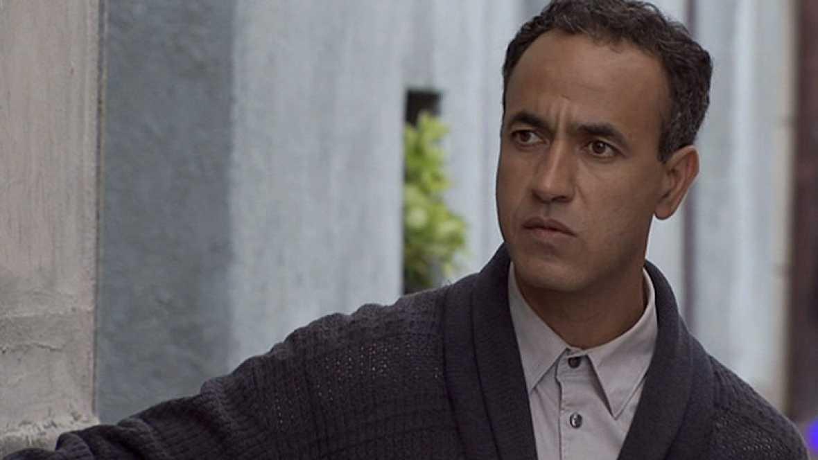 Amar - Said es el padre de Marisol