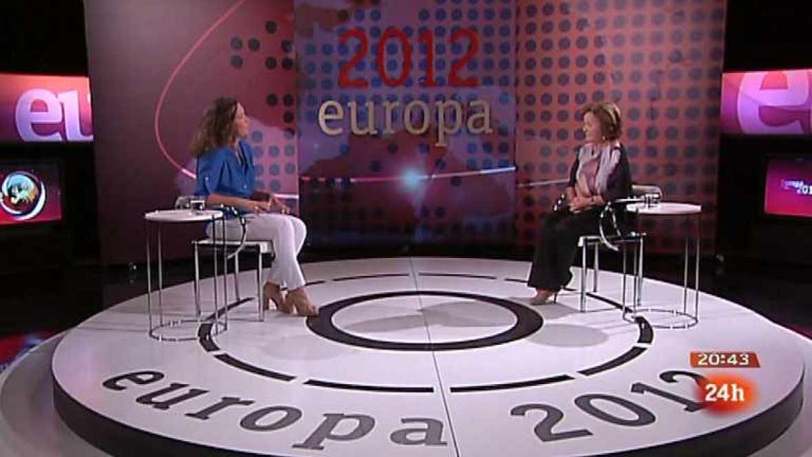 Europa 2012 - 28/09/12 - Ver ahora