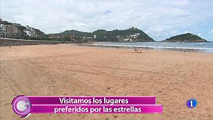 Más Gente - San Sebastián de cine