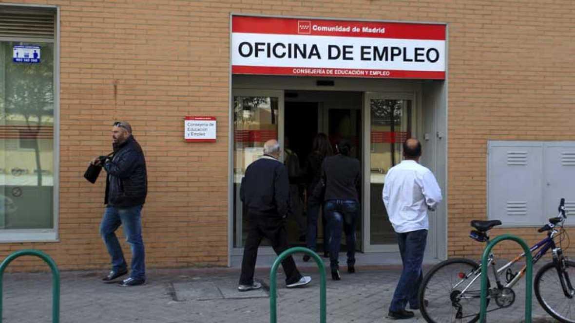 Septiembre dejó casi 80 mil parados más en las listas del desempleo