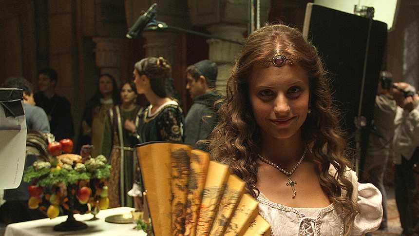 Isabel - Cómo se hizo el capítulo cinco de 'Isabel'