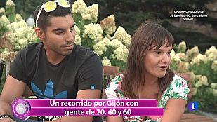 Más Gente - Gijón para todas las edades