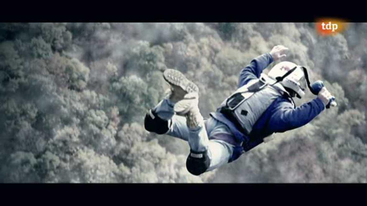 Red Bull Stratos - Así es la misión - Ver ahora