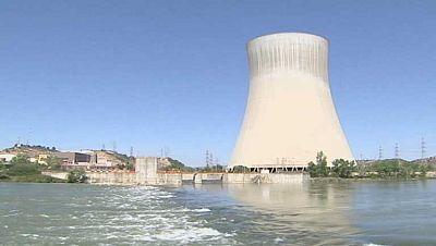 Estudio de seguridad de las centrales nucleares europeas