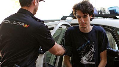 El joven que planeaba sembrar la UIB de explosivos comparece ante el juez