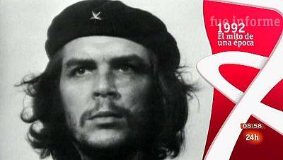 Fue Informe - El mito de una época (Che Guevara) - Ver ahora