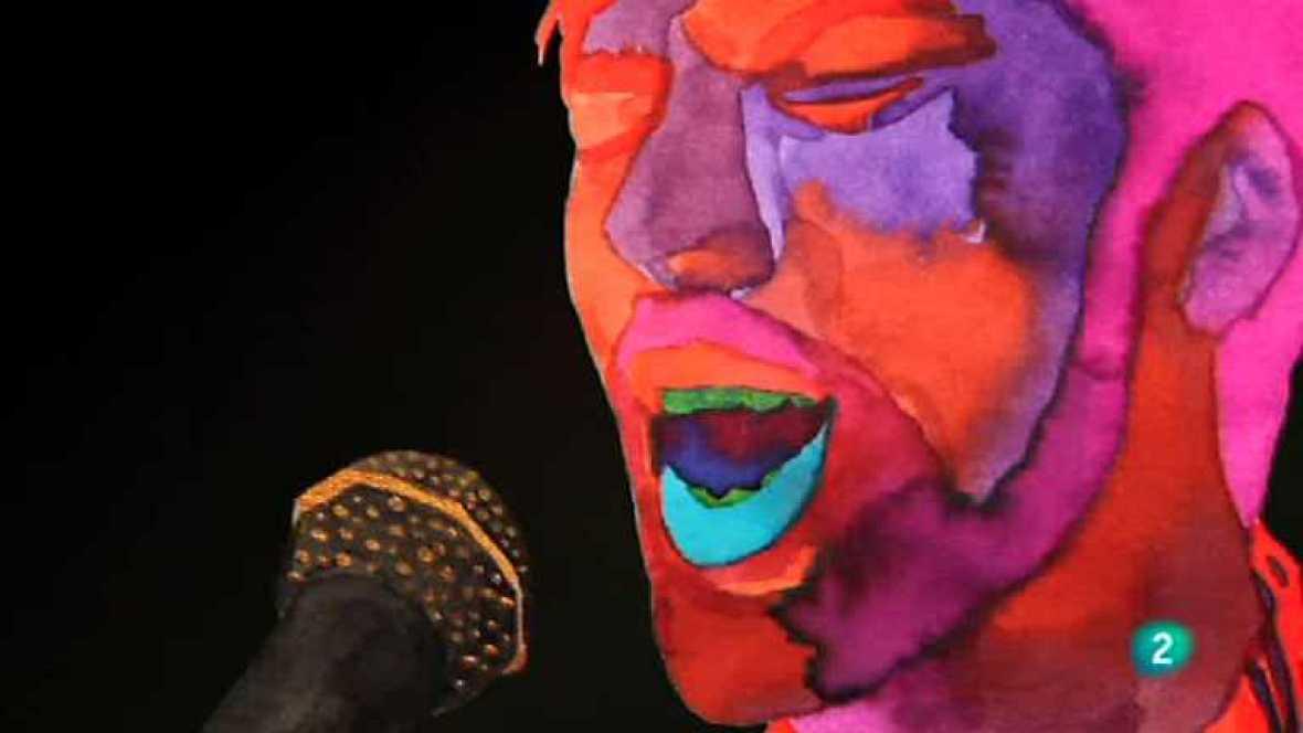 Metrópolis - Música animada - Ver ahora
