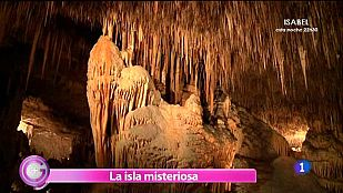 Más Gente - Mallorca, la isla misteriosa