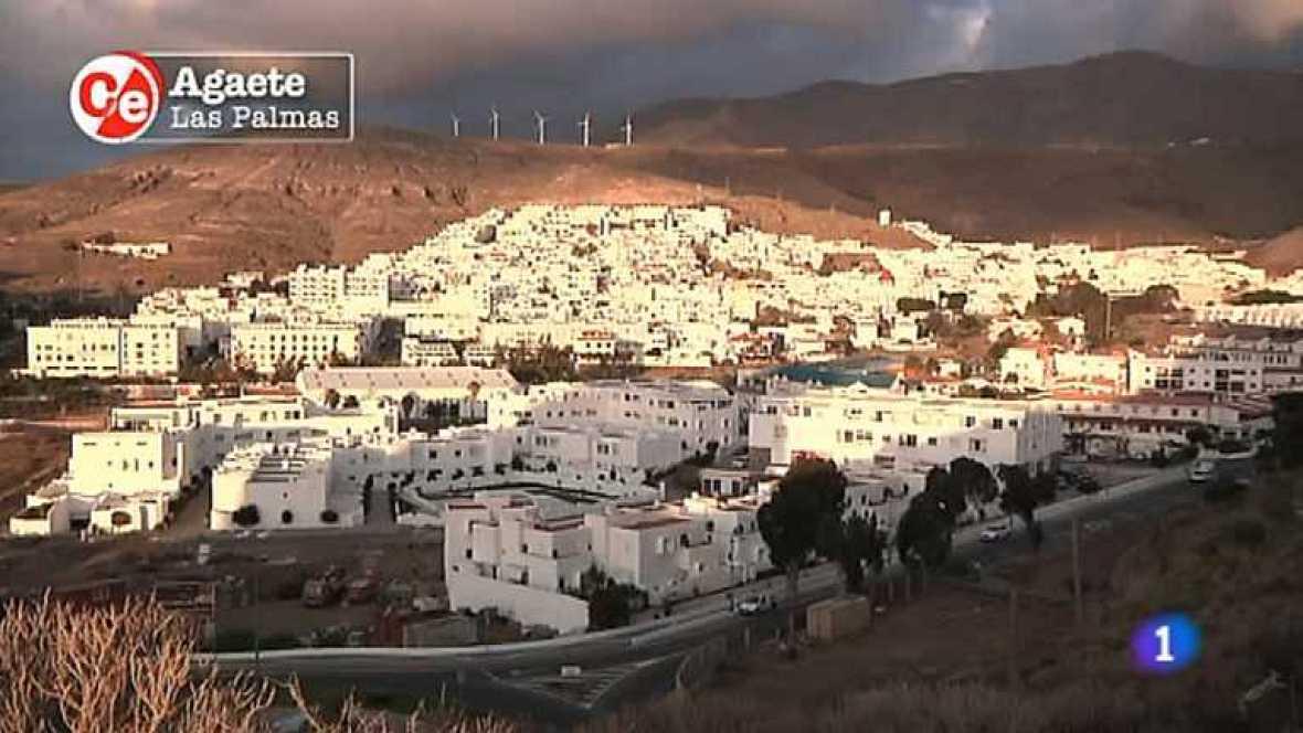 Conectando España - Agaete y Ariño - ver ahora