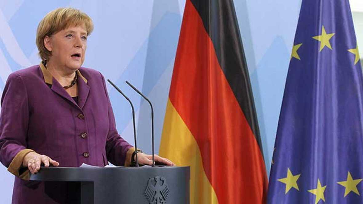 El Premio Nobel de la Paz sirve a los europeos para recordar los valores fundacionales de la Unión