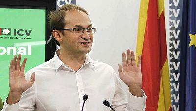 En Cataluña, el PP, Iniciativa els Verds y ERC presentan sus candidatos