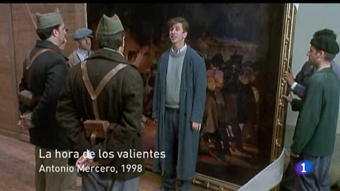 Versión española - La hora de los valientes - ver ahora