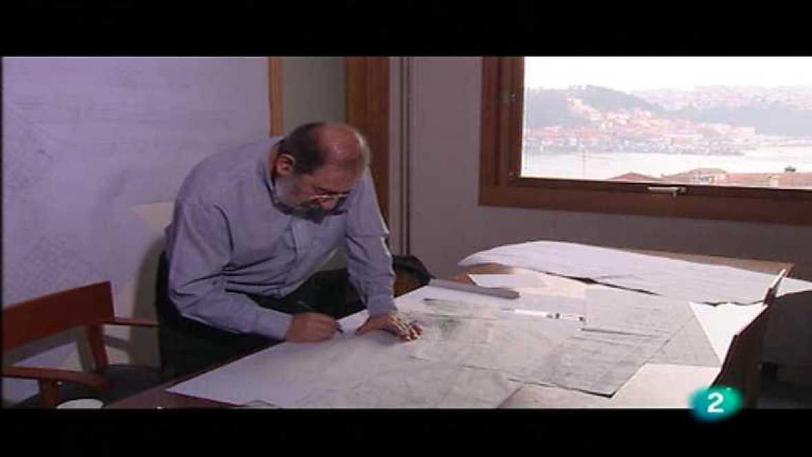 Elogio de la luz - Álvaro Siza. Orden en el caos - ver ahora