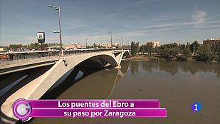 Más Gente - Los puentes de Zaragoza