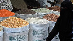 Se celebra el Día Mundial de la Alimentación
