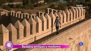 Más Gente - Badajoz, de lo antiguo a lo moderno