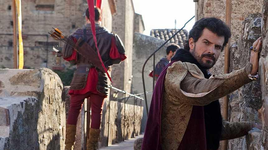 Isabel - ¿Odiaba Fernando 'El Católico' a los judíos?