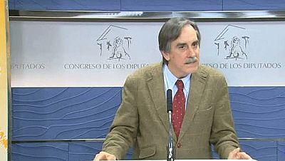 El PP y UPyD manifiestan que la huelga general no ayuda a resolver los problemas de España