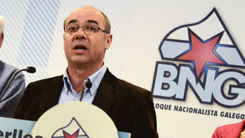 """Francisco Jorquera: """"Hemos sufrido un gran revés electoral"""""""