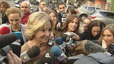 Basagoiti pregunta a Aguirre y a González quién manda de los dos