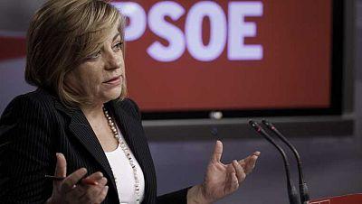 El PSOE descarta las dimisiones después de los resultados electorales en Galicia