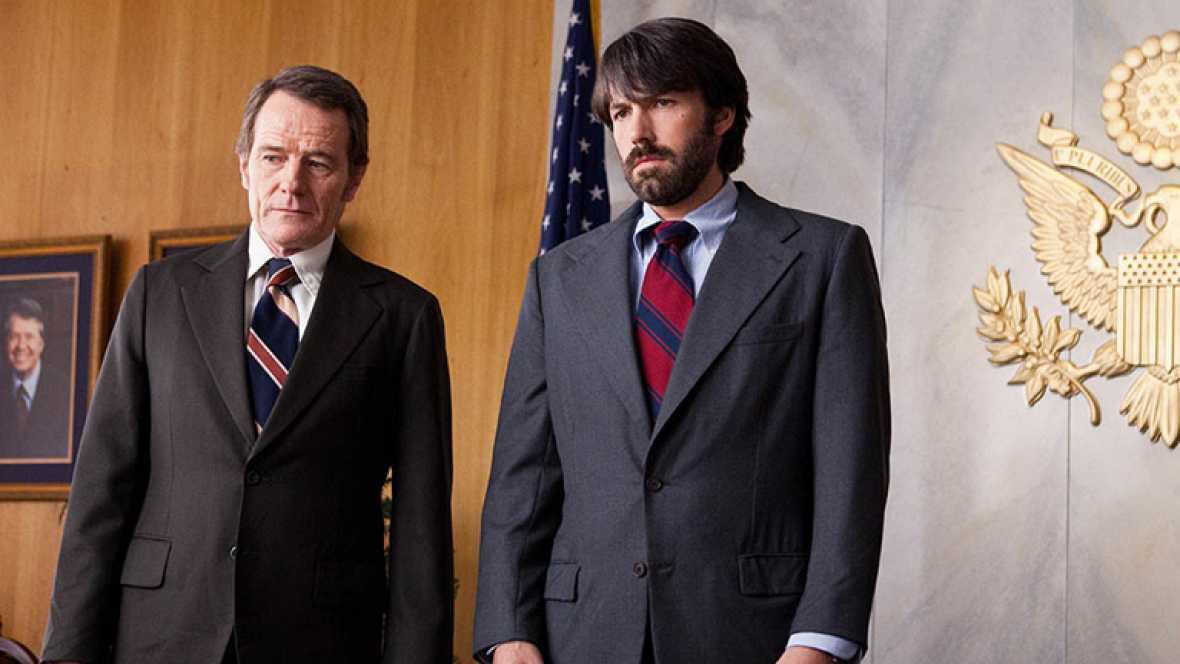 Días de cine: 'Argo'