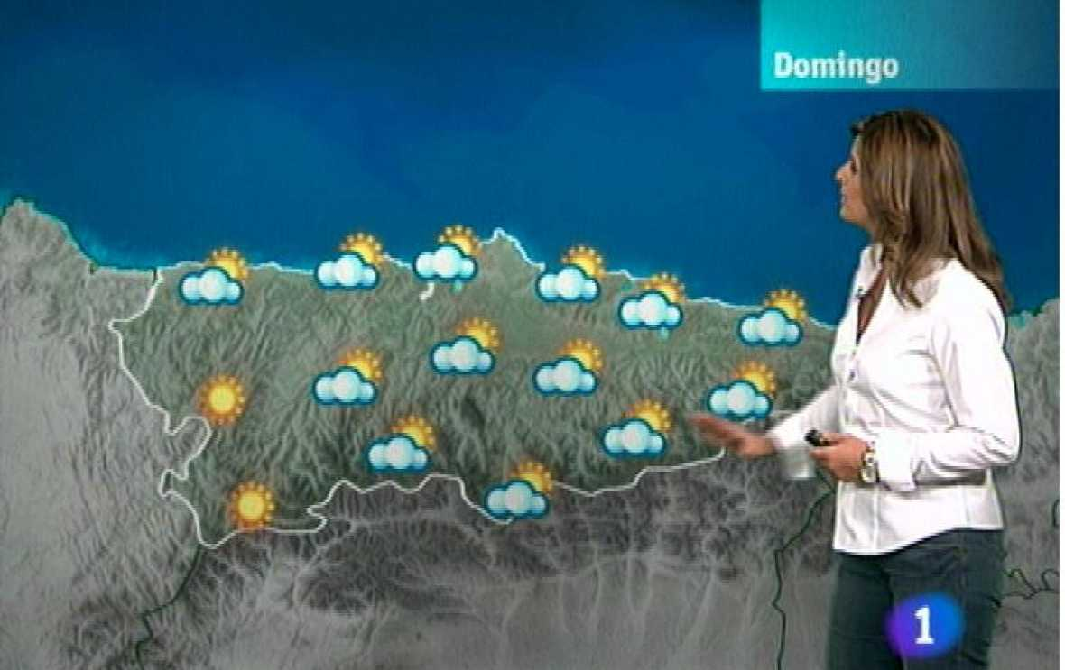 El tiempo en asturias 26 10 12 panorama regional rtve - El tiempo en siero asturias ...