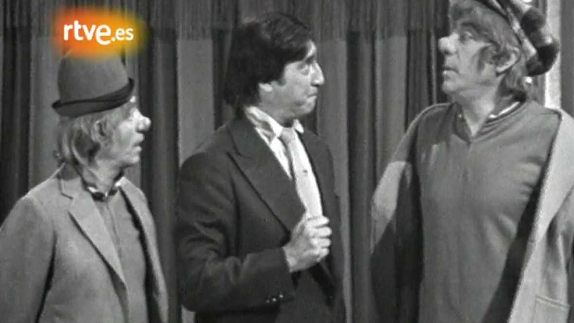 Los payasos de la tele (1975)