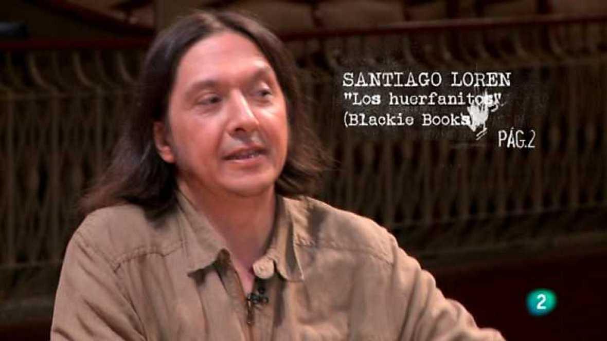 Santiago Lorenzo salary