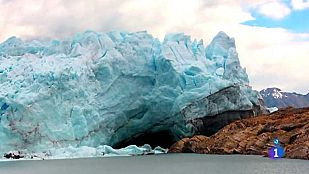 Buscamundos - Patagonia, viaje al fin del mundo