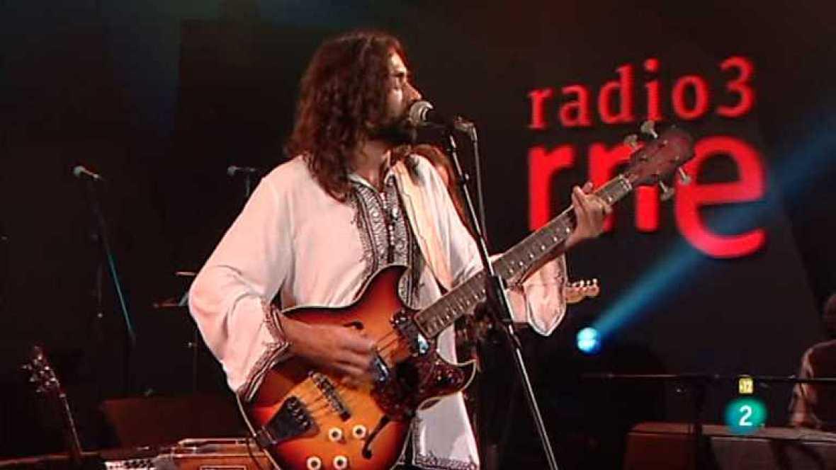Los conciertos de Radio 3 - Julián Maeso - Ver ahora