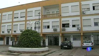 Tres menores de edad acusados de violar a una niña de 15 años en un centro educativo