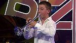Toca que te toca: javier lasarte (trompeta)