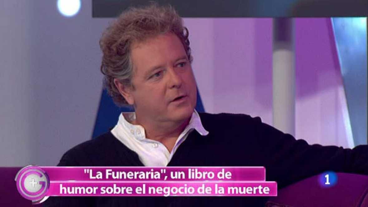 Más Gente - De muertos, funerarias y esquelas...