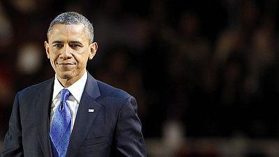 Obama busca una solución para evitar el 'precipicio fiscal'